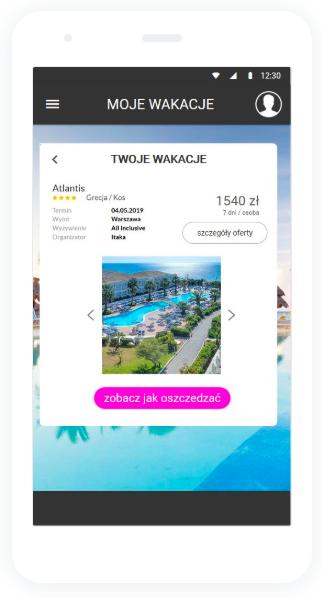 moje wakacje aplikacja oferta