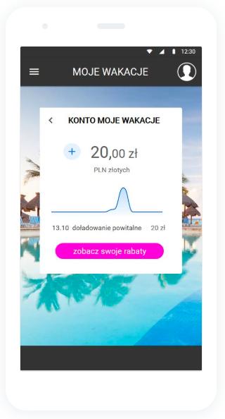moje wakacje aplikacja konto