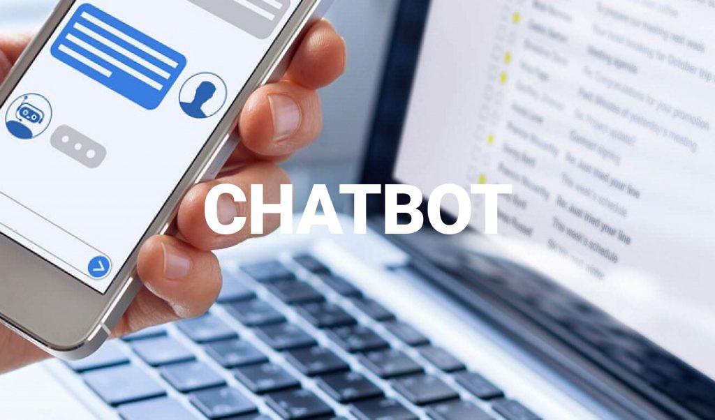 chatbot aplikacja facebook